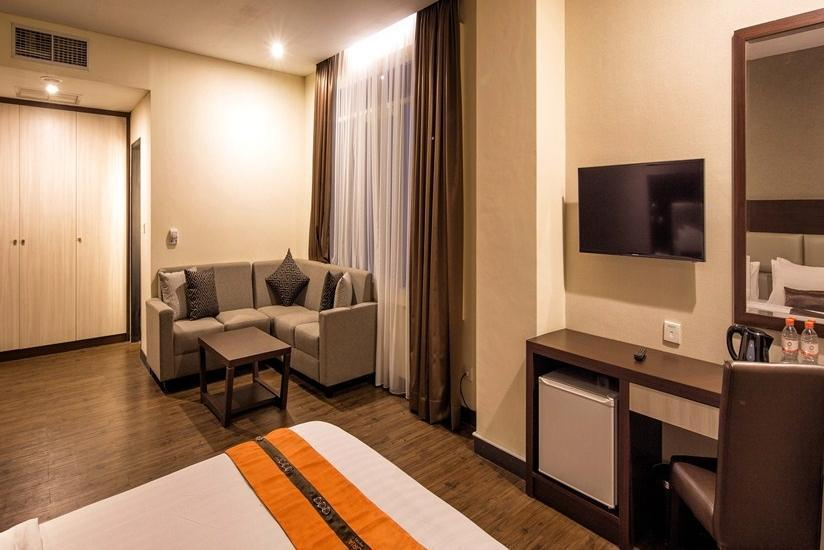 Oria Hotel Jakarta - Executive Suite