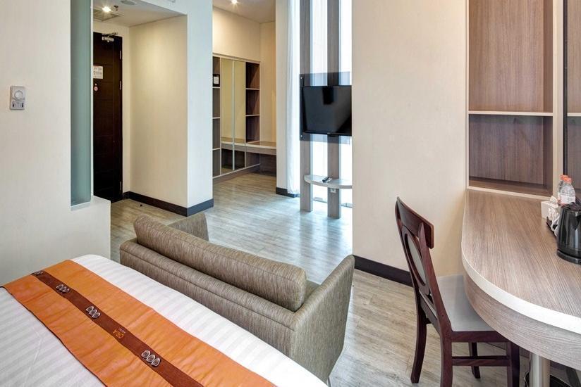 Oria Hotel Jakarta - Junior Suite