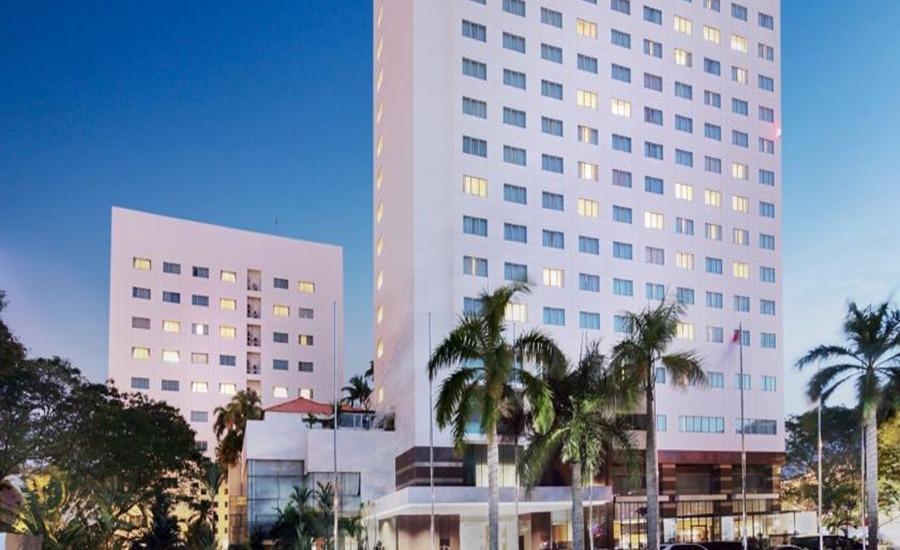 Allium Batam Hotel Batam Booking Murah Mulai 735 537