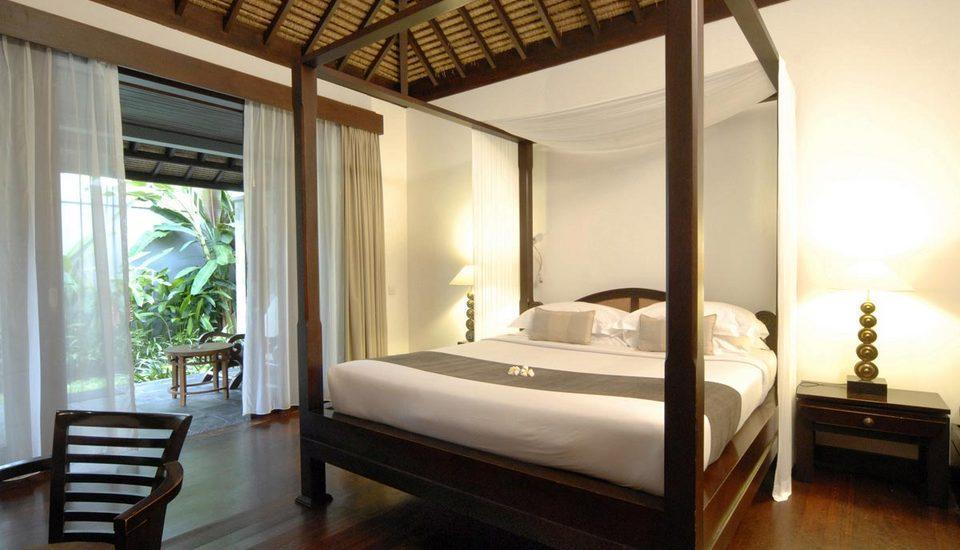 Bali Niksoma Boutique Beach Resort Bali - Guest Room