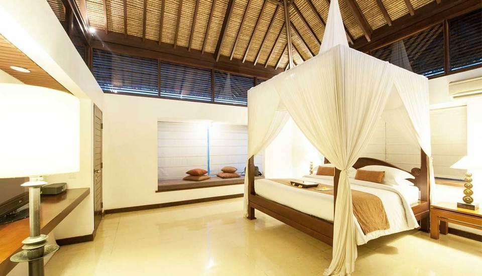 Bali Niksoma Boutique Beach Resort Bali - Presidential Villa