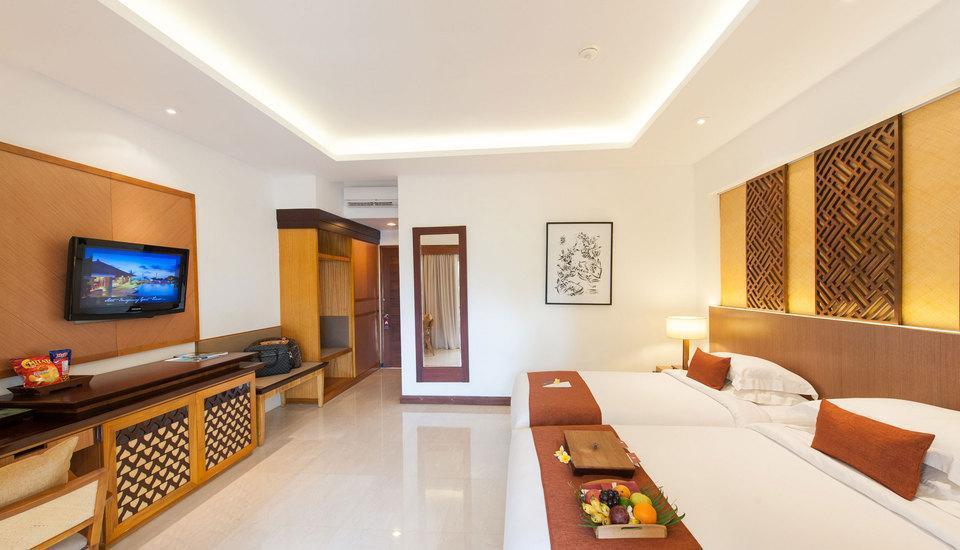 Bali Niksoma Boutique Beach Resort Bali - Superior