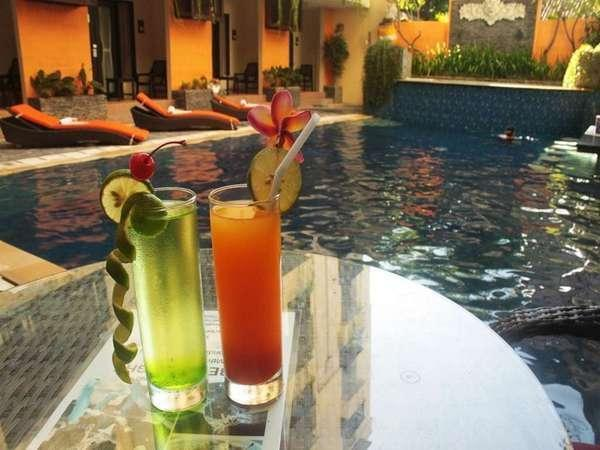 Losari Hotel & Villas Bali - Minuman