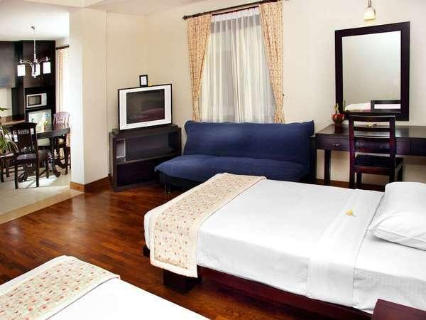 Losari Hotel Bali - Suite Room with Breakfast Promo Flat 25%