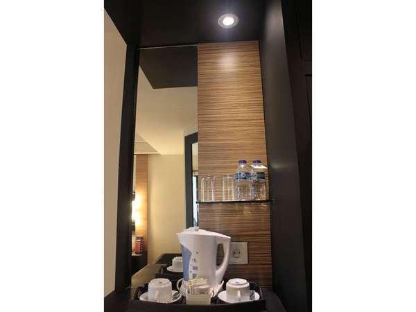 Losari Hotel & Villas Bali - Fasilitas Kamar