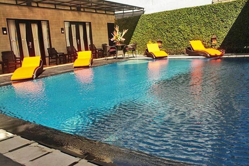 Losari Hotel & Villas Bali - Pool