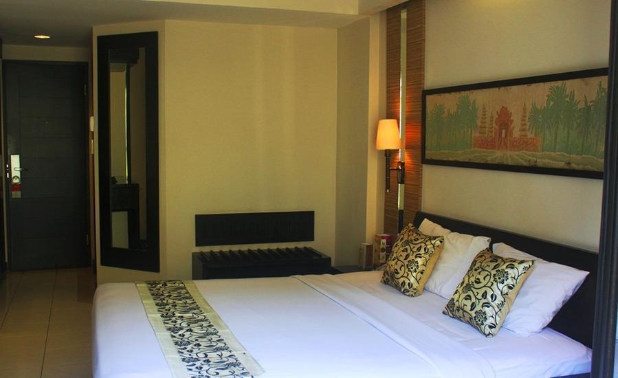 Losari Hotel & Villas Bali - Superior Room Only Last Minutes 40% Promotion