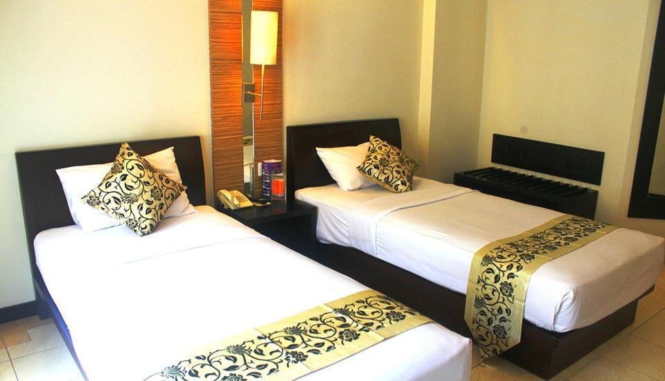 Losari Hotel & Villas Bali - Superior Twin