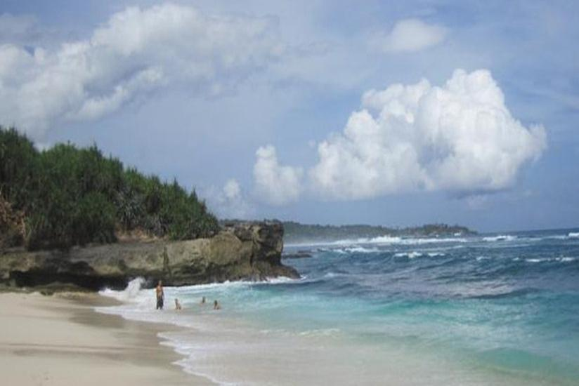 Rigils Lembongan Bungalows Bali - View