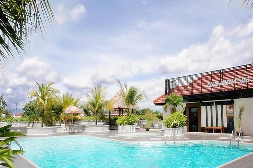 Inna Garuda Hotel Yogyakarta - Termurah Mulai Rp557,850