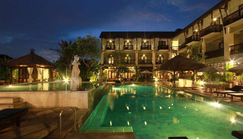The Lokha Legian Bali - POOL