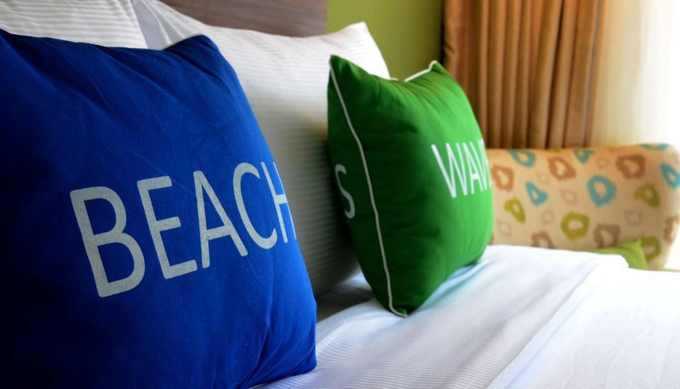 Ion Bali Benoa Bali - Ion Room Only Hot Deal 46% - No Refund