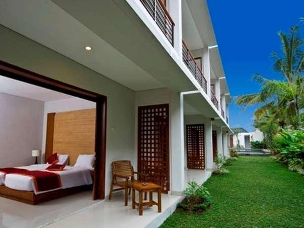 Pertiwi Bisma 2 Ubud - Super Deluxe Room Only Room Only
