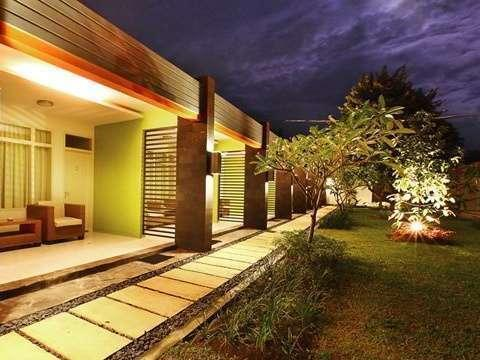 Hotel Griya Asri Lombok - Appearance