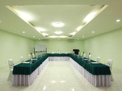 Hotel Griya Asri Lombok - Conference Room