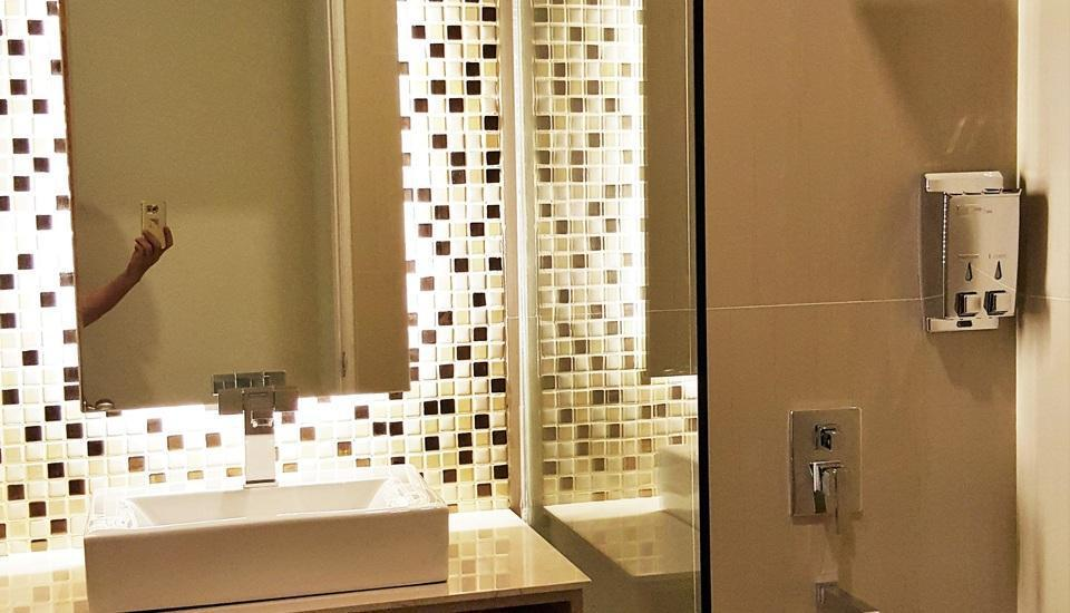 Hotel Griya Asri Lombok - Bathroom