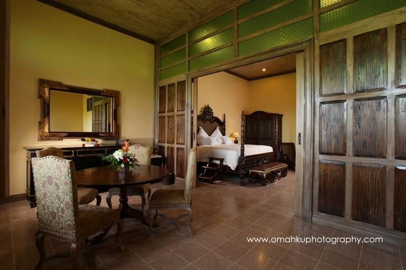 Kayu Arum Resort Salatiga - Suite Room