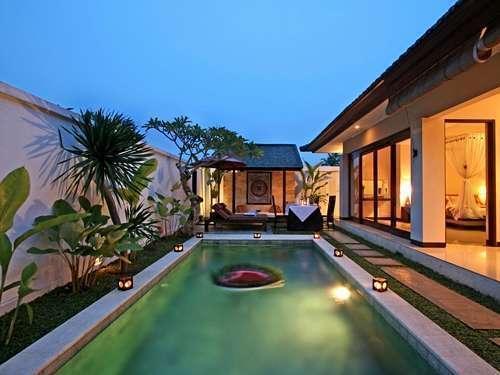 Grand Shahzad  Umalas - 2 Bedroom Villa