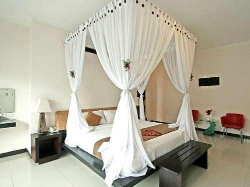 Grand Shahzad  Umalas - Two Bedroom Domestic Rate