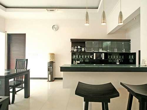 Grand Shahzad  Umalas - Kitchen