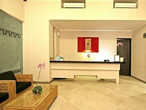 The Rishi Villa Bali - Reception