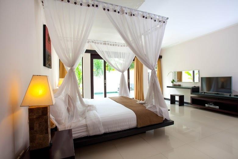 The Rishi Villa Bali - two bedroom