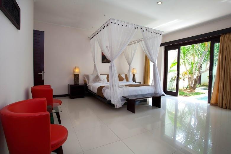 The Rishi Villa Bali - 2 bedroom