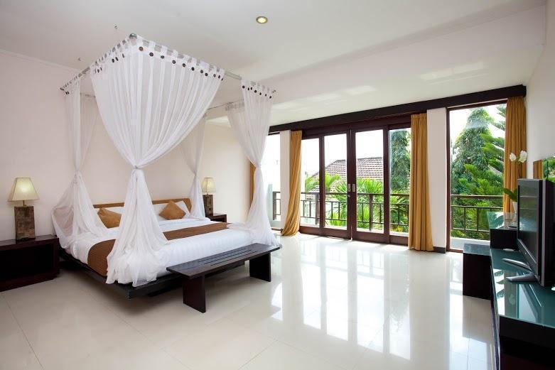 Grand Shahzad  Umalas - two bedroom