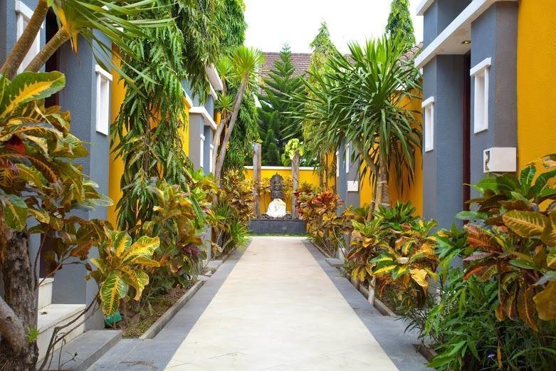 The Rishi Villa Bali - Surrounding