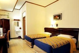 Rumah Asri Bandung - Standart twin