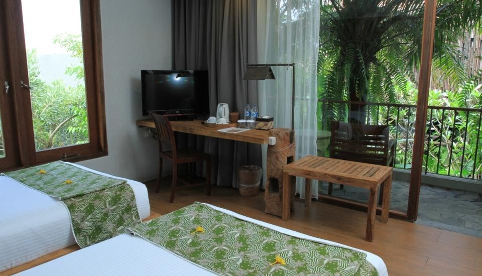 Rumah Batu Villa Solo - Superior Room