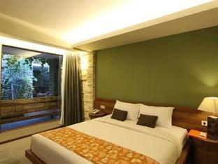 Rumah Batu Villa Solo - Bali Green Deluxe