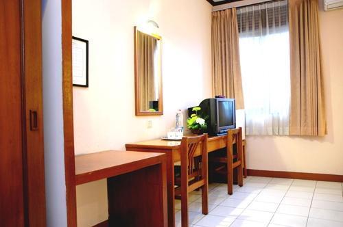 Kenangan Hotel Bandung - Kamar Tamu
