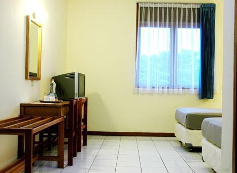 Kenangan Hotel Bandung - Guest Room