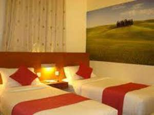 Lovender Guest House Malang - Standard Room with Brekafast Promo spesial