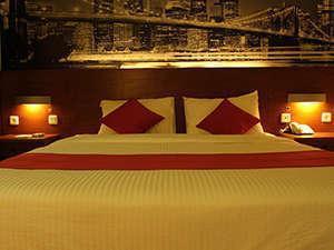Lovender Guest House Malang - President Suite Regular Plan