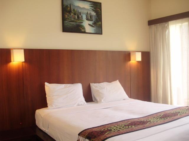 Biyukukung Suites & Spa Bali - Guest Room