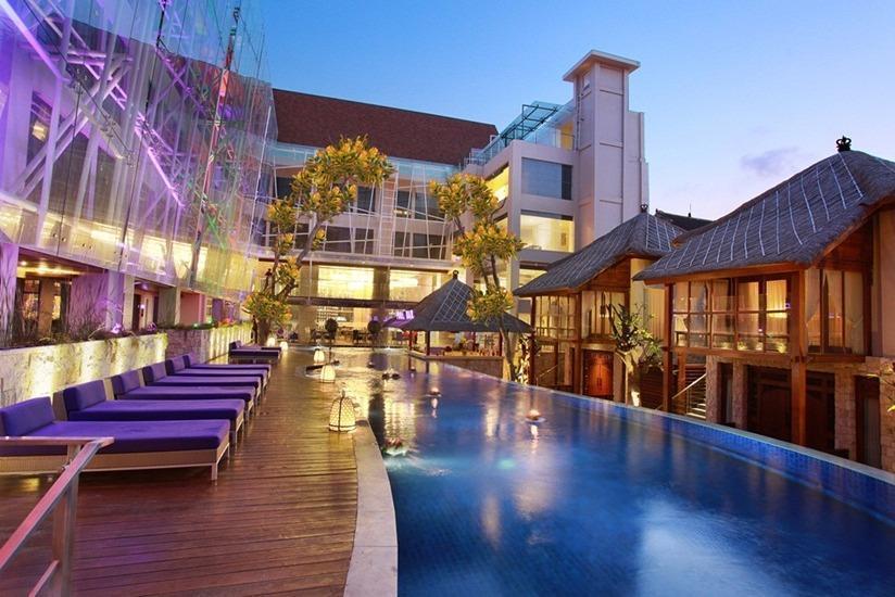 Rekomendasi Hotel di Bali Untuk Liburan Akhir Tahun Ini!