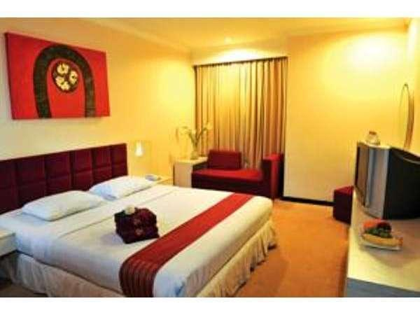 Hotel Cendana Surabaya - Executive Room Regular Plan