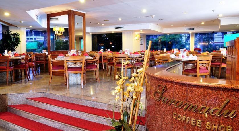 Hotel Cendana Surabaya - Lobby