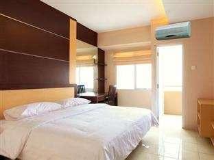Centro City Service Apartment Jakarta - Superior Double With Breakfast Regular Plan