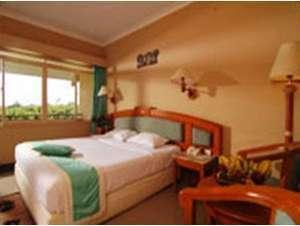 Sangria Resort & Spa Bandung - Deluxe