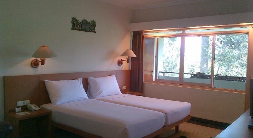 Sangria Resort & Spa Bandung - Kamar Tamu