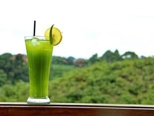 Sangria Resort & Spa Bandung - Minuman ringan