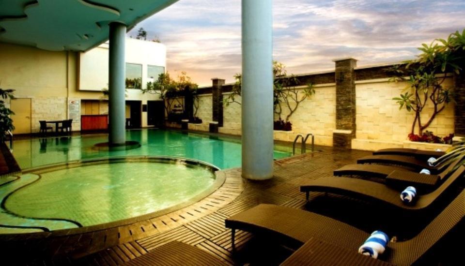 Ros In Hotel Yogyakarta Booking Murah Mulai 362 810