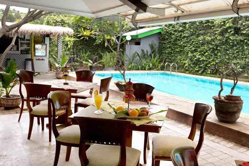 Maven Buncit Jakarta - Resto & Lounge