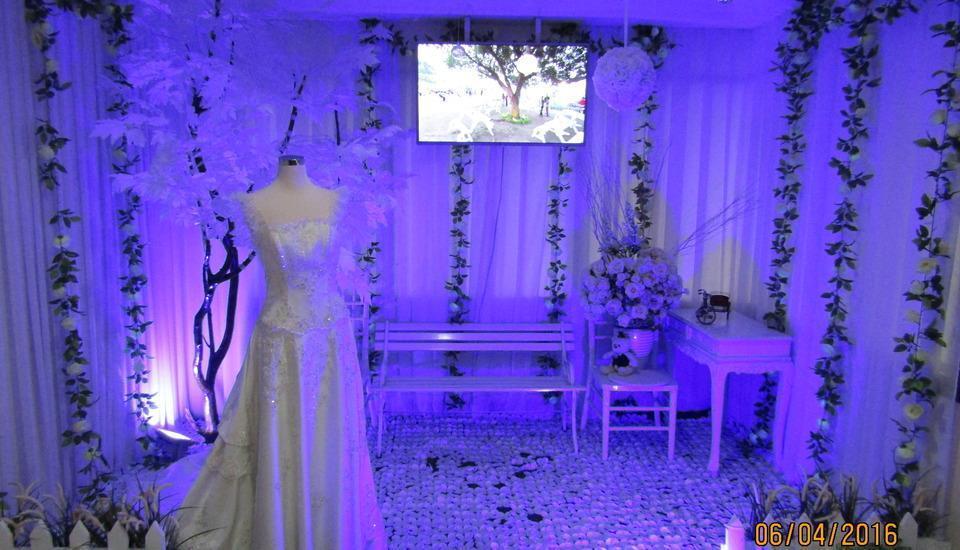 Amanda Hills Hotel Semarang - Gallery Wedding