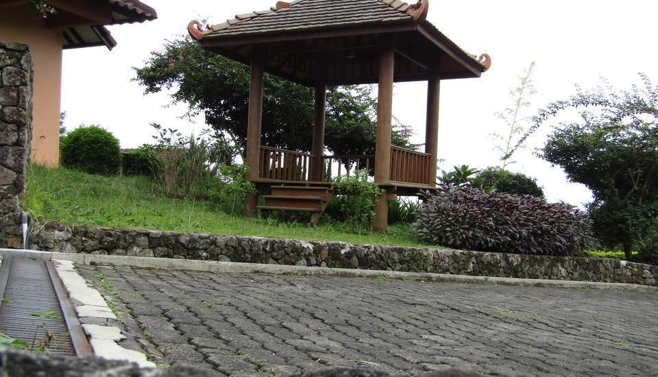 Amanda Hills Hotel Semarang - Gazebo