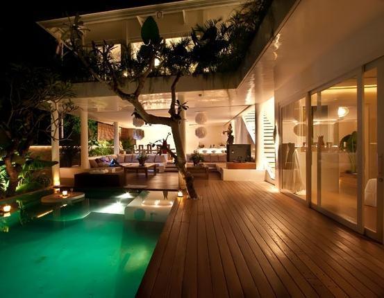 Villa Umah Pesisi Bali - Villa Umah Pesisi