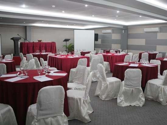 Candi Hotel Medan - Function Hall
